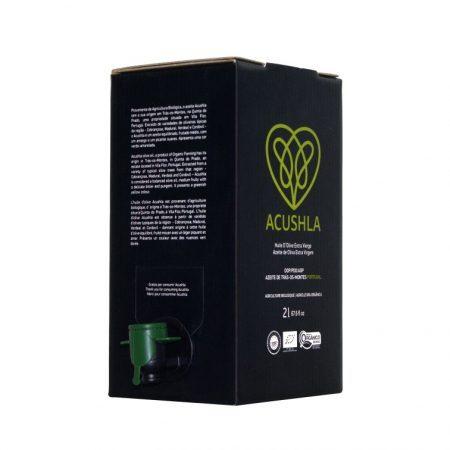 Azeite Virgem Extra - Bag in Box 2L
