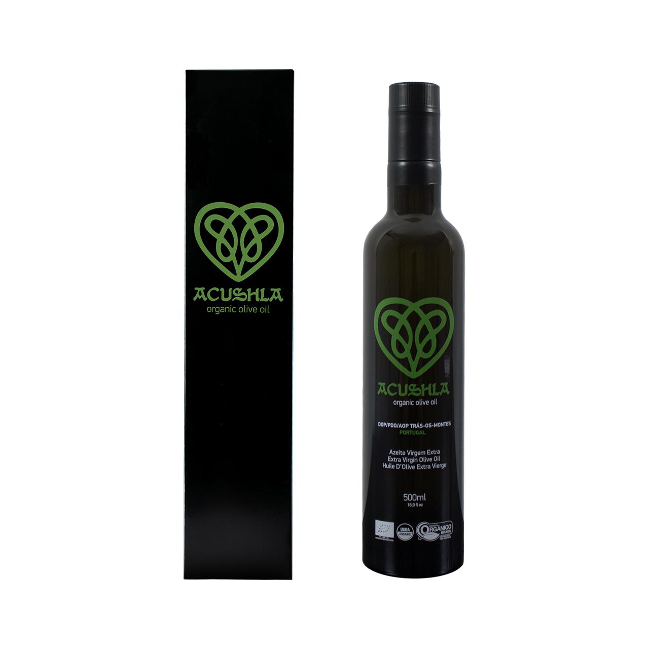 Packaging - Glass Bottle