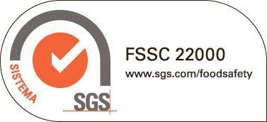 SGS FSSC 22000